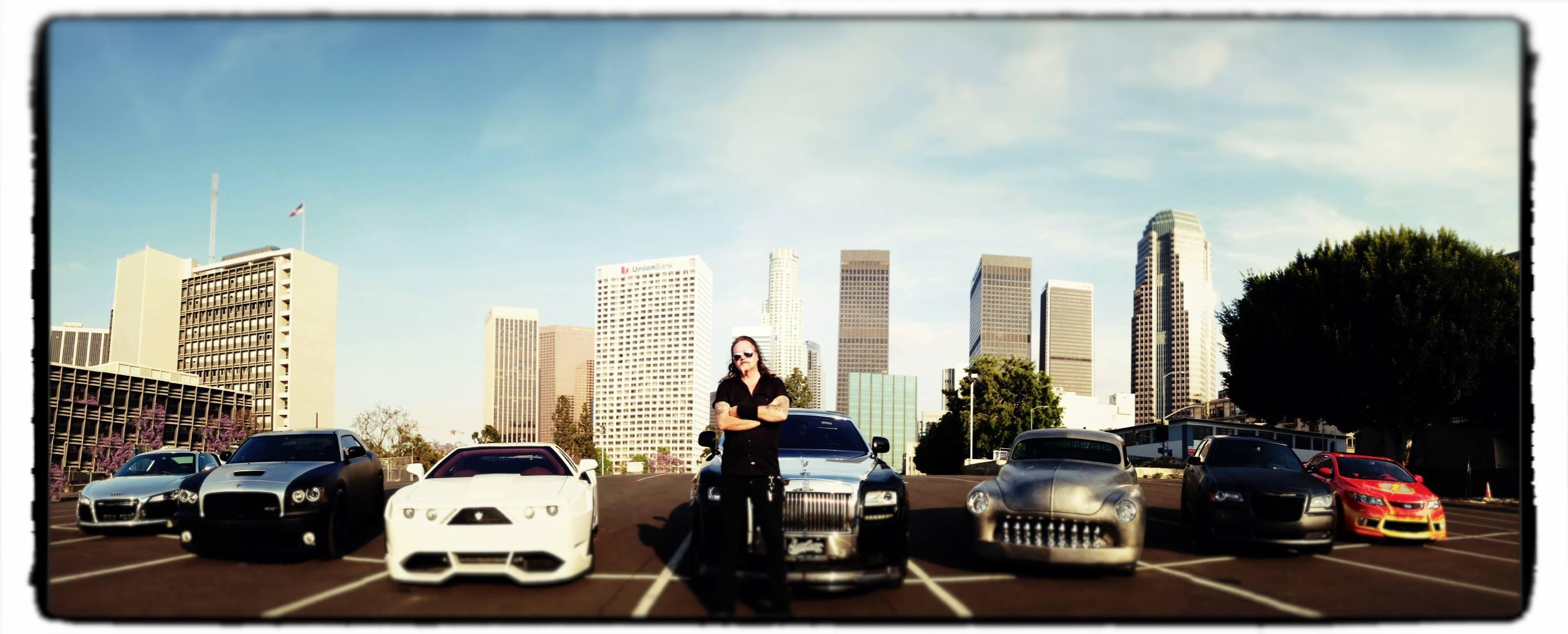 Robert-Sexton_Cars